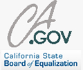CA Board of Equalization - Sellers Permit